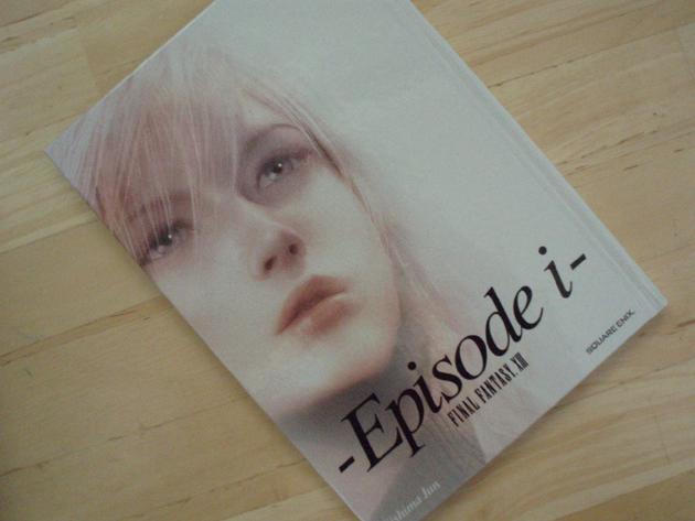 FFXIII -Episode i-