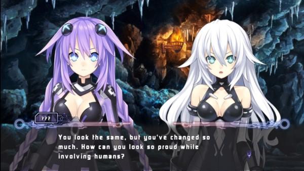Hyperdimension Neptunia 01