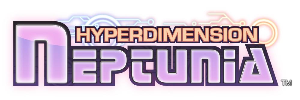 Hyperdimension NEPTUNIA_logo