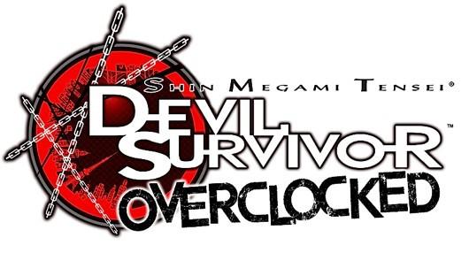 shin megami tensei devil survivor overclock 3ds