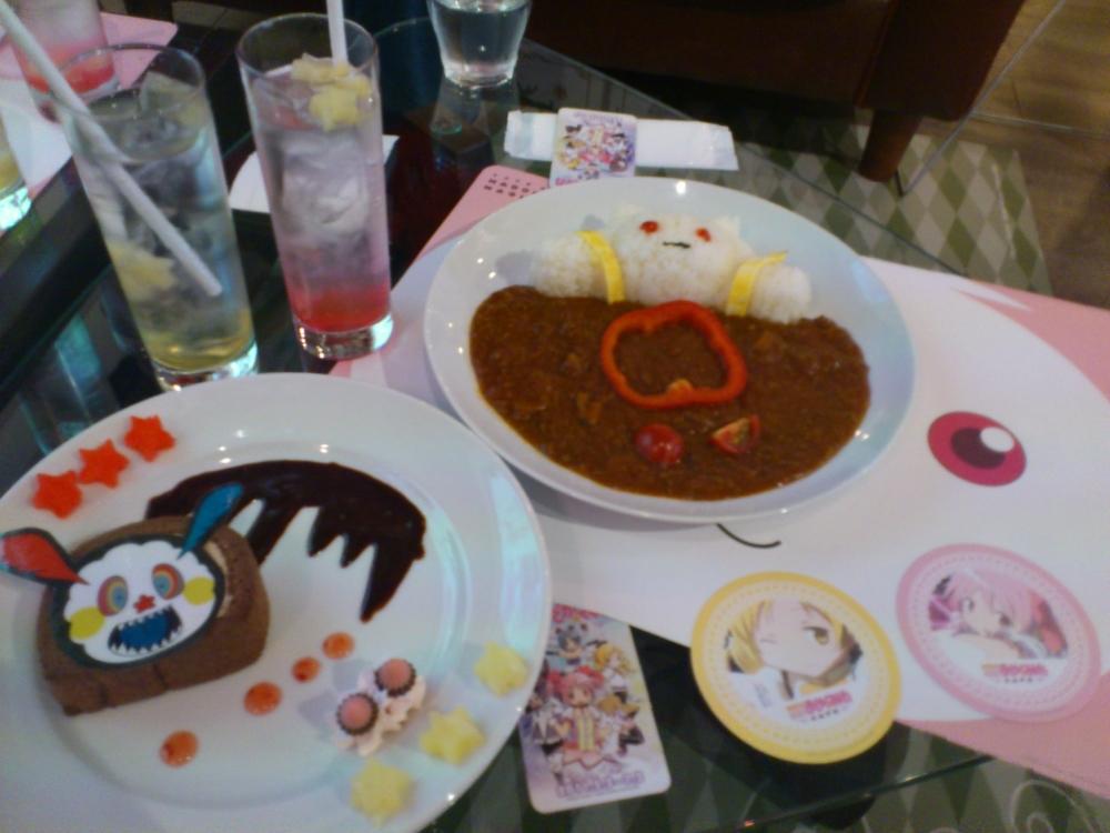 Madoka Cafe interior 06