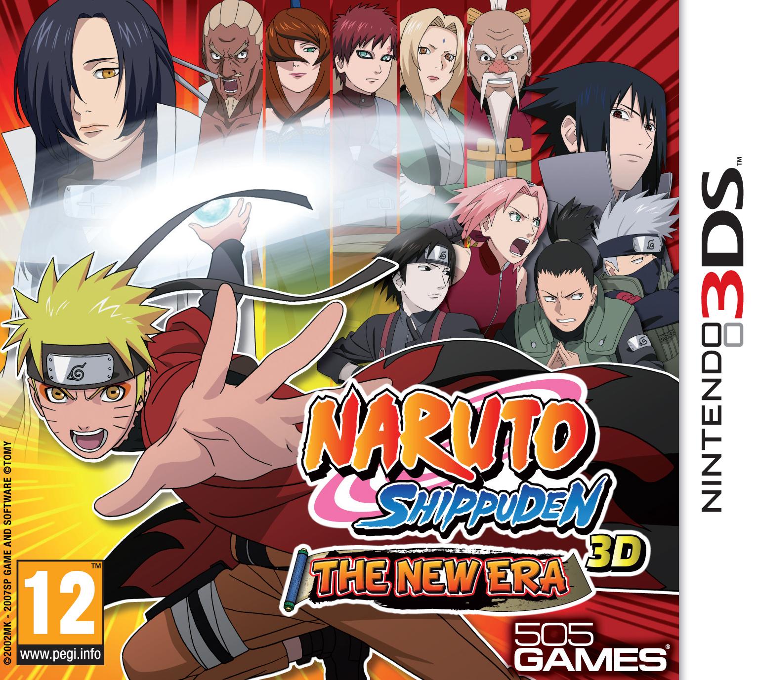 Naruto_Shippuden3D_Carátula2D