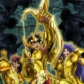 Saint Seiya inferno