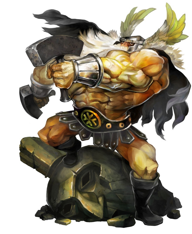 Dragon's Crown 06