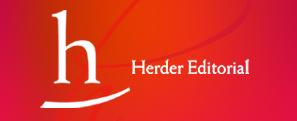 Herder editorial logo