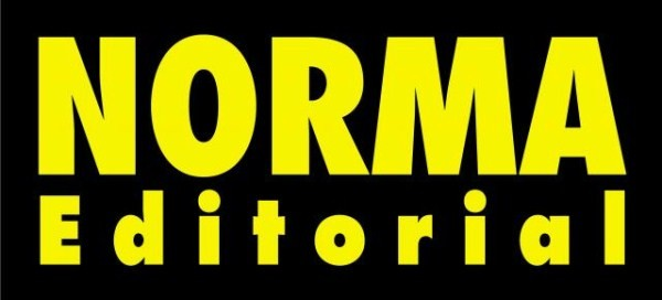 Norma editorial logo