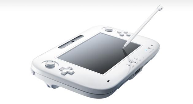 wiiu1 Esto es Project Café, esto es WiiU — E3 2011