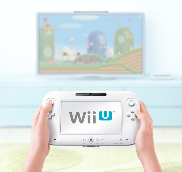 wiiu2 Nintendo busca en Wii U el equilibrio entre tecnología y precio