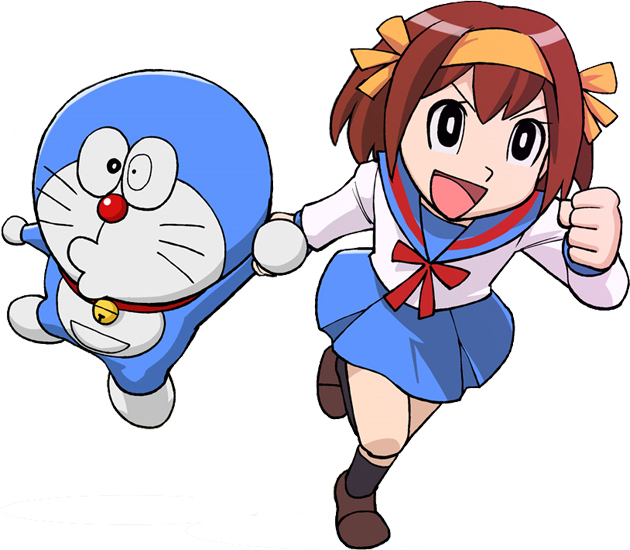 Doraemon Real: Deseos De Todos Los Anime En Doraemon