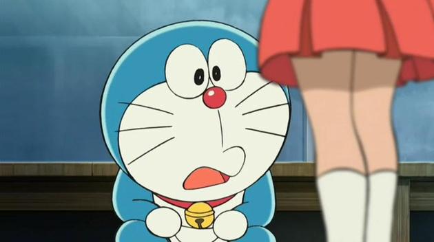Doraemon Nobita To Kiseki No Shima Animal Adventure Vuelve El Gato Cósmico Deculture Es