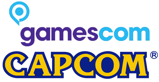 Capcom Gamescom 2011