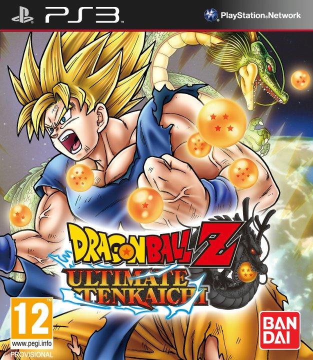 El nuevo juego de DragonBall Z recrea imagenes de Kai