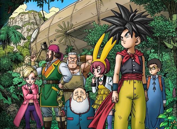 Dragon Quest Monsters Joker 2 011 Dragon Quest Monsters Joker 2 ya a