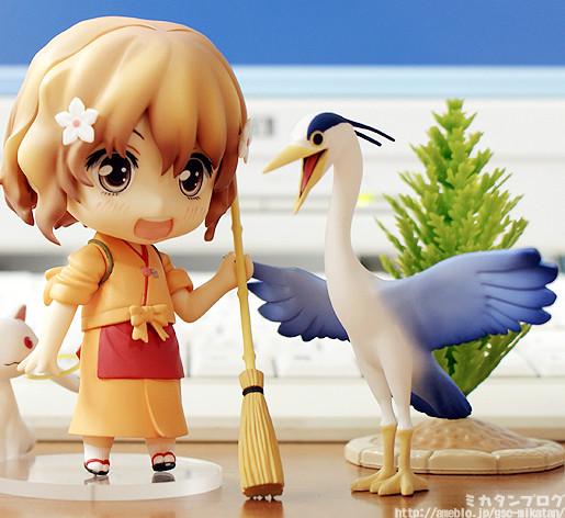 Nendoroid Ohana Matsumae 06