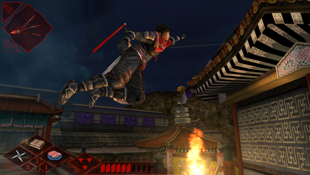Shinobido 2 ps vita (14)