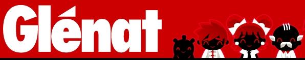 Logo Glénat1 Glénat España se despide, hola EDT