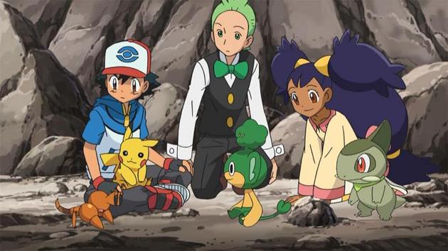 Pokemon negro blanco anime 'Pokémon Negro y Blanco', nuevos episodios en Clan TVE