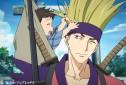 Rurouni Kenshin: Shin Kyoto-Hen Zenpen Homura no Ori 03