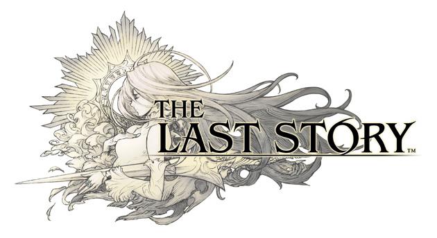 The Last Story Logo 00