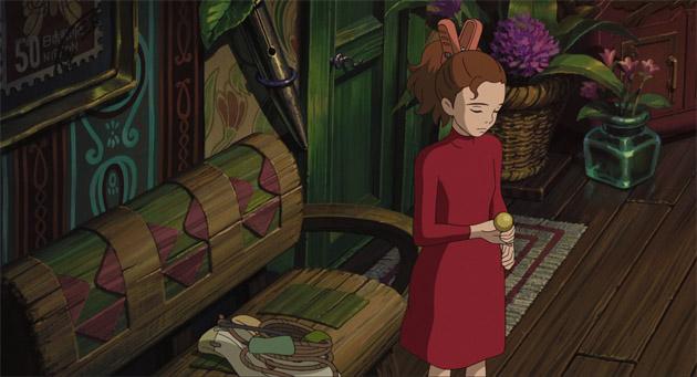 Arrietty sorteo 02