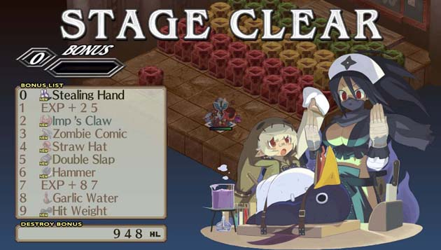 Disgaea 3 Absence of Detention 2012 (5)