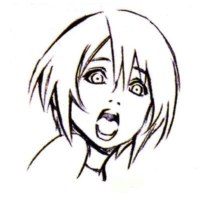 Kingdom Hearts Kairi 04