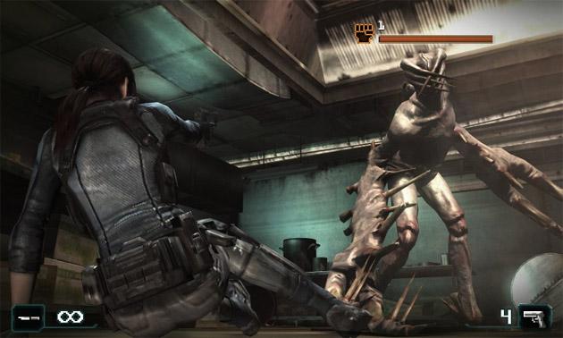 Resident Evil Revelations 06