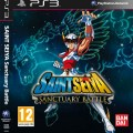 Saint Seiya Sanctuary Battle Cover