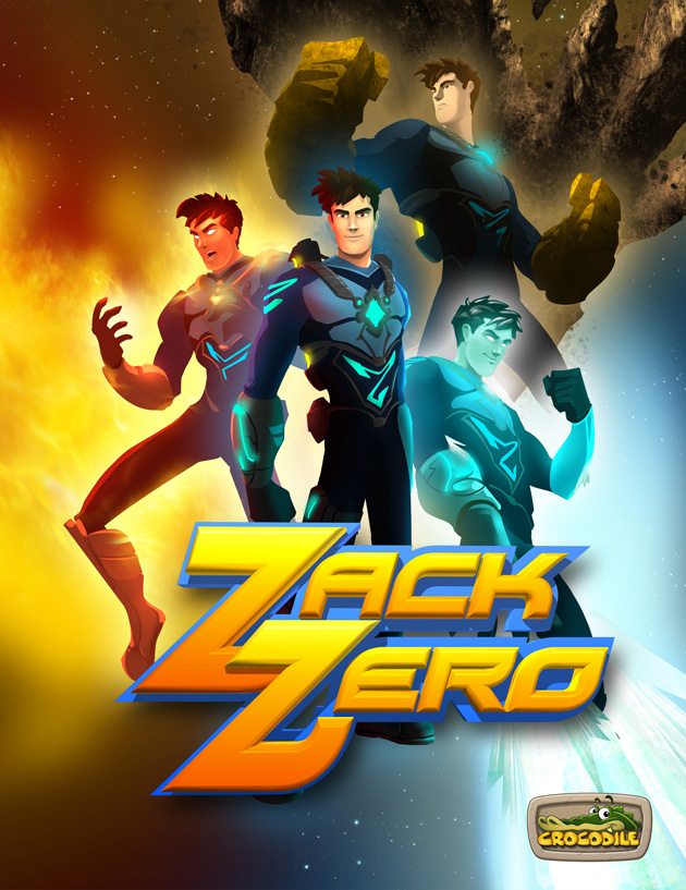 Zack Zero imagen (16)
