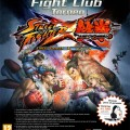 fight club street fighter x tekken