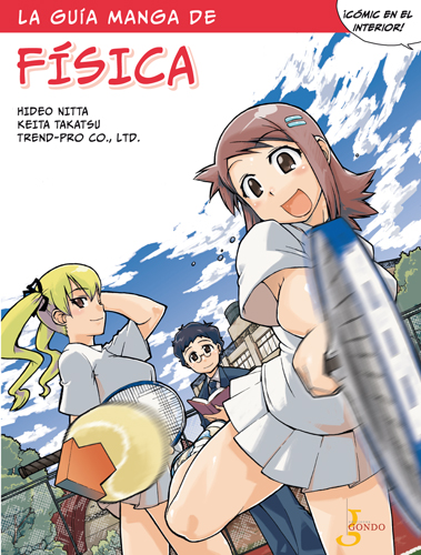 La Guía Manga de física