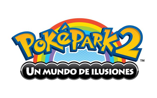 pokepark 2 logo