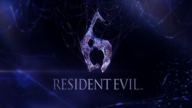 resident evil 6 logo La duración de Resident Evil 6, dos veces mayor que en RE 5