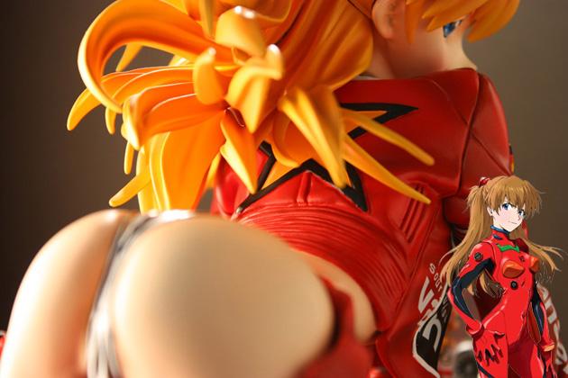 01 asuka langley Los 10 mejores culos del manga y el anime #bigculoday2014
