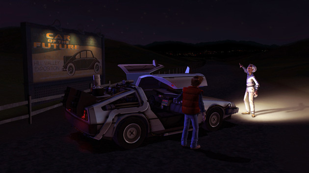 back to the future the game (7)