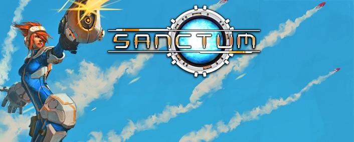 Sanctum 1