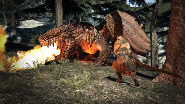 ANALISIS DRAGON´S DOGMA Dragons-Dogma-Drake-01