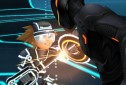Kingdom Hearts 3D Tron Legacy 1 126x85 Kingdom Hearts 3D Dream Drop Distance: imágenes minijuegos