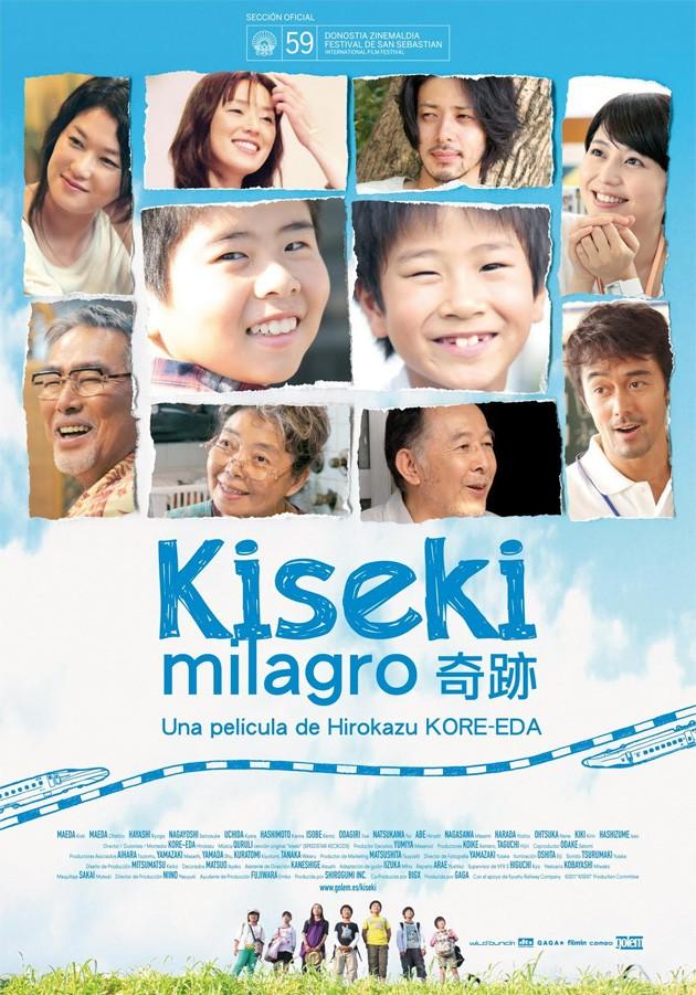 Kiseki Milagro