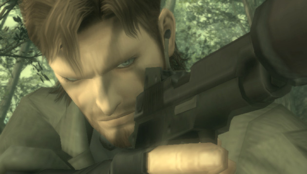 Metal Gear Solid HD Collection (9)