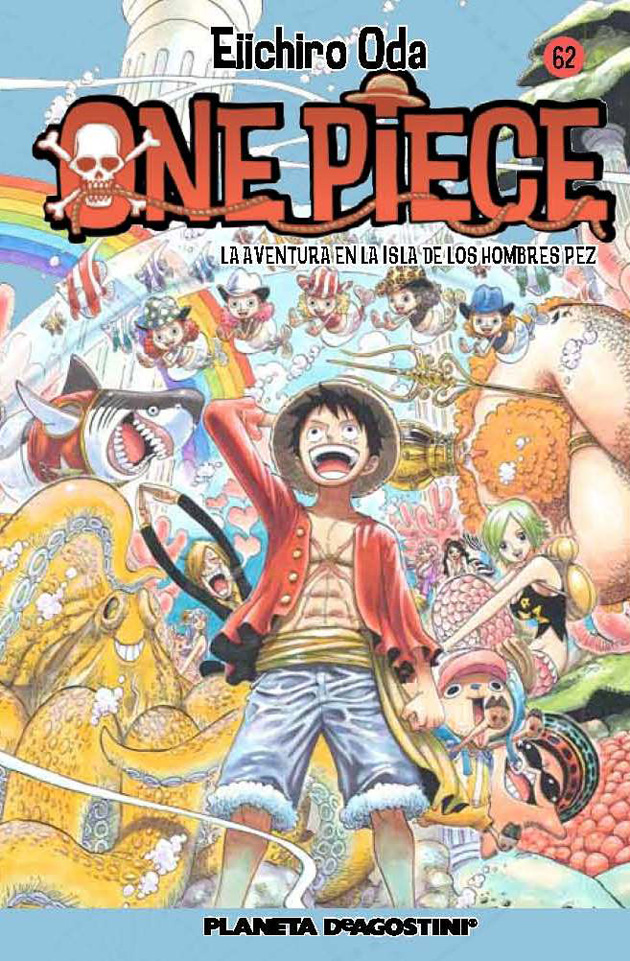 Lanzamientos Planeta DeAgostini: Marzo 2012 One-Piece-62-Planeta