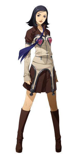 Persona 2 Eternal Punishment 21