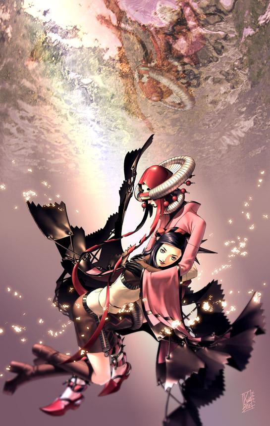Persona 2 Eternal Punishment imagen