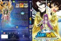 Saint Seiya Capítulo de Hades Elíseos 2 portada 01 126x85 El final del anime Saint Seiya en España en V Japan Weekend Barcelona