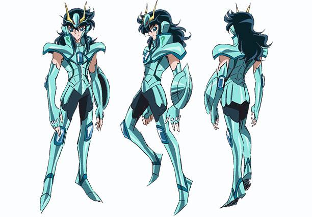 ¿Poseerá Ryuhou del Dragón las técnicas de su padre? Saint-Seiya-Omega-Yuhou-del-Dragón-02