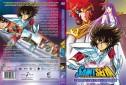 Saint Seiya capítulo del cielo overture portada 126x85 El final del anime Saint Seiya en España en V Japan Weekend Barcelona