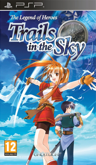 Trails in the Sky portada PAL Análisis: The Legend of Heroes: Trails in the Sky