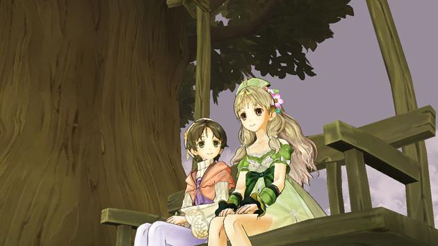 Atelier Ayesha gameplay 08