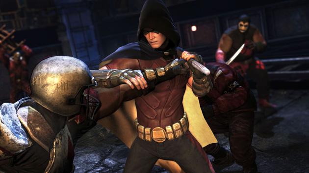 Batman Arkham City GOTY (4)