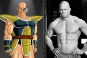 Nappa Dragon Ball Z Saiyan Saga 126x85 Dragon Ball Z Saiyan Saga, cuando los fans superan a Hollywood
